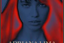 adriana lima / model