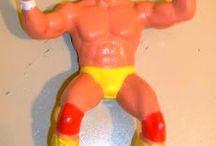 Wrestling Toys