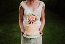 MWF | Wedding Cakes