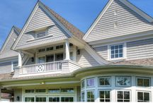 New England Architectural Design / The best of New England Architecture and Design