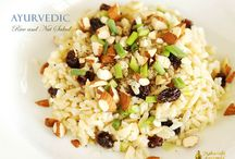 Ayurvedic Salads