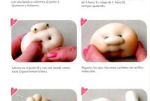 Muñecos Soft / Muñecos Soft