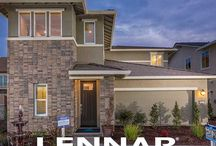 Everything's Included / New Homes in Northern California are enhanced by Lennar's Everything's Included Solar program, combining solar electric systems with today's most innovative energy efficient products and building practices.