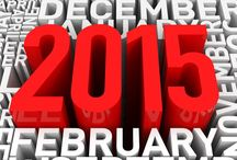 New Year 2015 / Wishing you a very happy new year 2015.