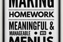 Elementary Homework