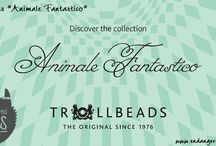 Trollbeads Animale Fantastico