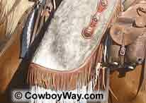 What Is / Are / Great information for cowboys, cowgirls, and horse lovers! Information on horse blood marks, saddle riggings, floating a horse's teeth, the rodeo return gate, and a whole lot more.