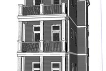 Workshop-New Orleans Garden Style Houses