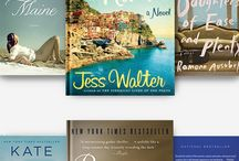 Summer Reads / All books perfect for the sun and sand, whether you're on vacation or not!