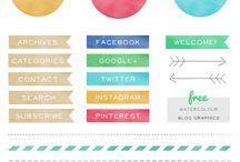 Social media / X
