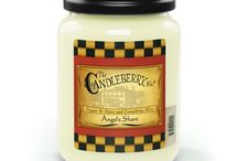 26 oz Jar Candles / Candleberry's most poplar size candle