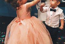 Wedding - Children