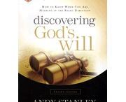 Bible study material