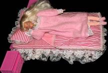 Bedtime Barbie