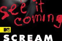 Series / Scream, AHS, TVD, Arrow, Scream Queens, Supernatural, Drop Dead Diva, The Walking Dead, Victorious, Orphan Black, Jersey Shore, OITNB, Kyle XY.