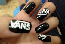 Nails / by Kayleigh F