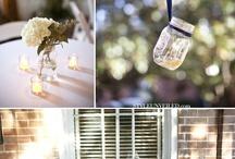 Wedding / by Jenny Tyer