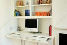 home office, hobby