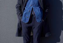 jeans czapka