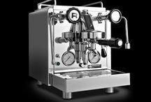 Espresso / Everything Espresso #latte