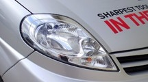 Nissan Light Commercial Vehicles