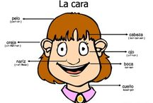 Education: Spanish Language / Help for learning Spanish / by TheRealShanners
