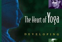Yoga Philosophy / The ancient philosophy of yoga as it applies to modern living.