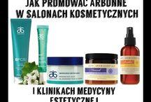 Jak promowac Arbonne w salonach i klinikach medycyny estetycznej