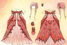 Angel Dress Design by