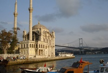 istanbul TURKEY / Istanbul is a very attractive city to visit, receiving 8 million foreign tourists each year. It is the only city in the world that connects two continents, Europe and Asia. Istanbul provides a unique experience as it offers a modern European city, as well as an ancient culture with Eastern-style bazaars and Ottoman architecture.