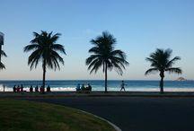 Projeto Praia de São Conrado