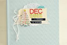 Scrap {December Daily}