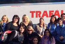 Luck of the Irish / A team of #travel experts flew off to #Ireland for 6 nights to experience the luck of the #Irish.