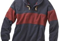 Our Favorite Polo Shirts / Polo shirts we think everyone should have in their closet.  / by Orvis