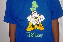 Disney and more Disney / by Tonya Reliford