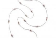 Jewels & Gems / by Nancy E.