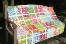 quilts / by Mim Duncan
