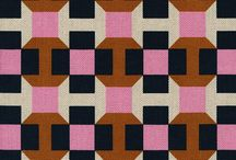 • Pretty patterns • / Pretty patterns, graphics, color, geometrics, abstract, modern, traditional, pattern, texture
