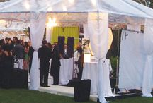 Incomparable Party Tent Rental Los Angeles Services
