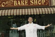 Buddy Valastro - Cake Boss & Carlo's Bakery