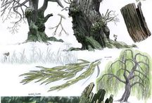 nature arbre