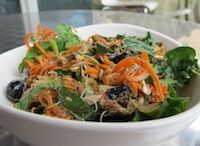 Healthy Salads / The art of making healthy salads