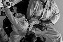 Martial - Aikido