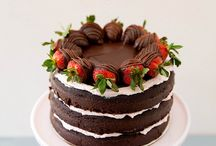 Cakes passion