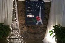 Theme - Paris