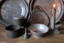 Village Tin and Iron Smiths