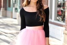 Time for ❥ Tulle