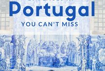 travel: portugal