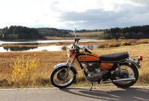Yamaha XS 650 / One of the finest motorcycle in the world
