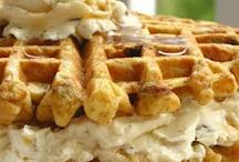 Breakfast Recipes / by Jennifer Nelson Burror